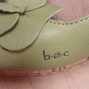 boc Shoes - Shoes (BOC)